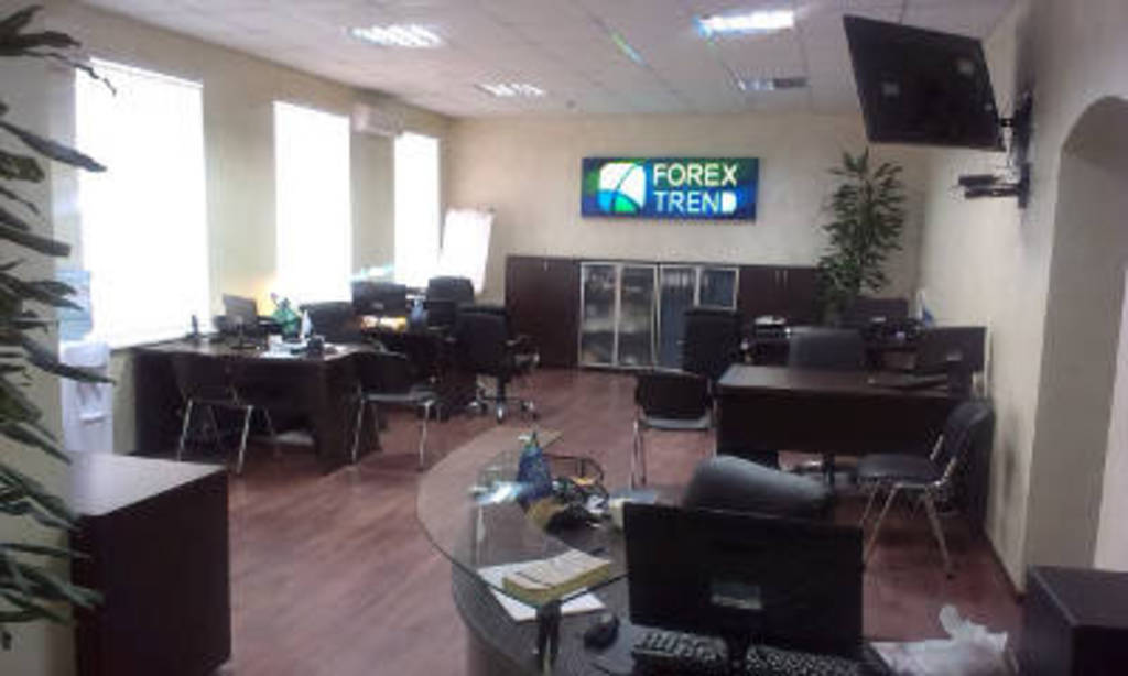 office-forextrend