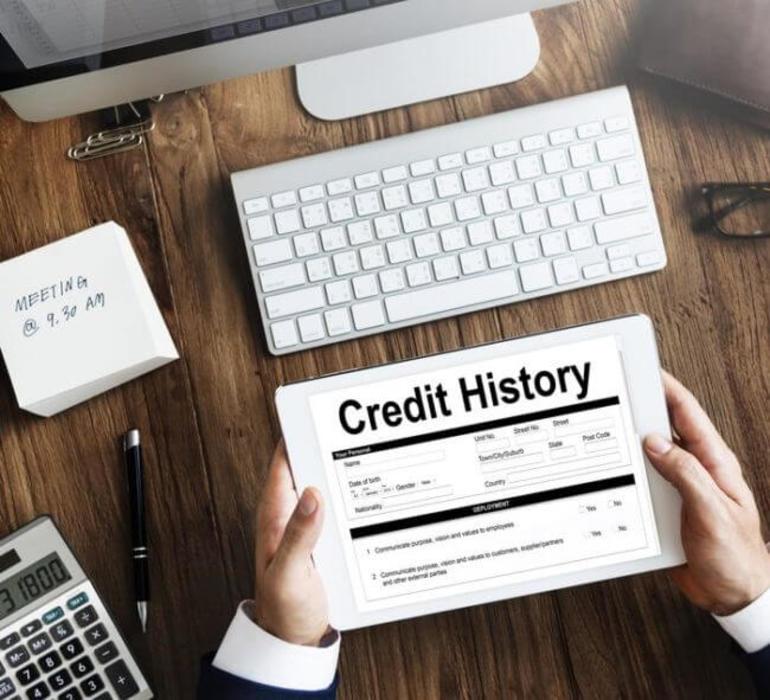 когда обновляется кредитная история