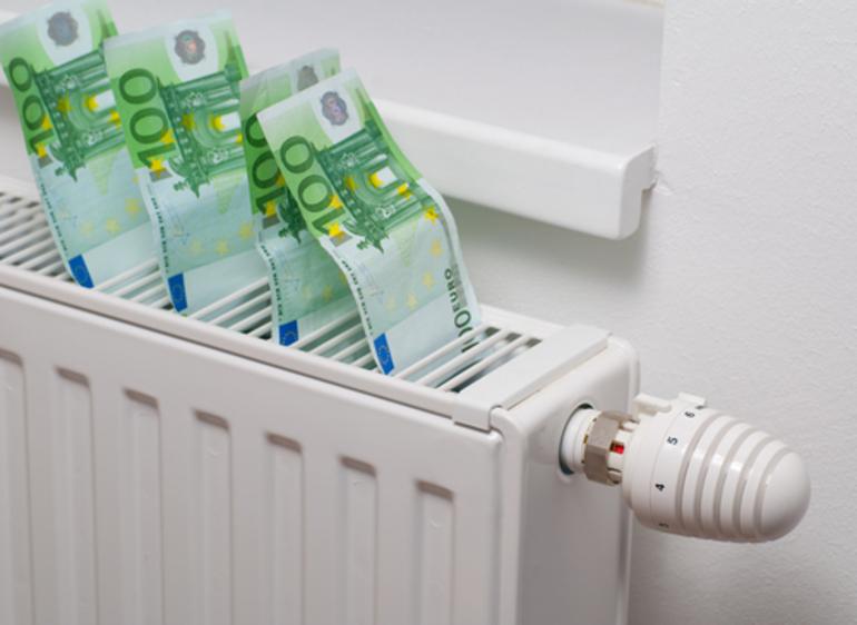 Экономия тепла картинка