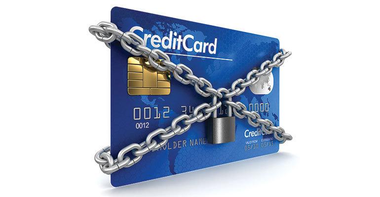 Как защитить свою банковскую карту от мошенников 6 способов