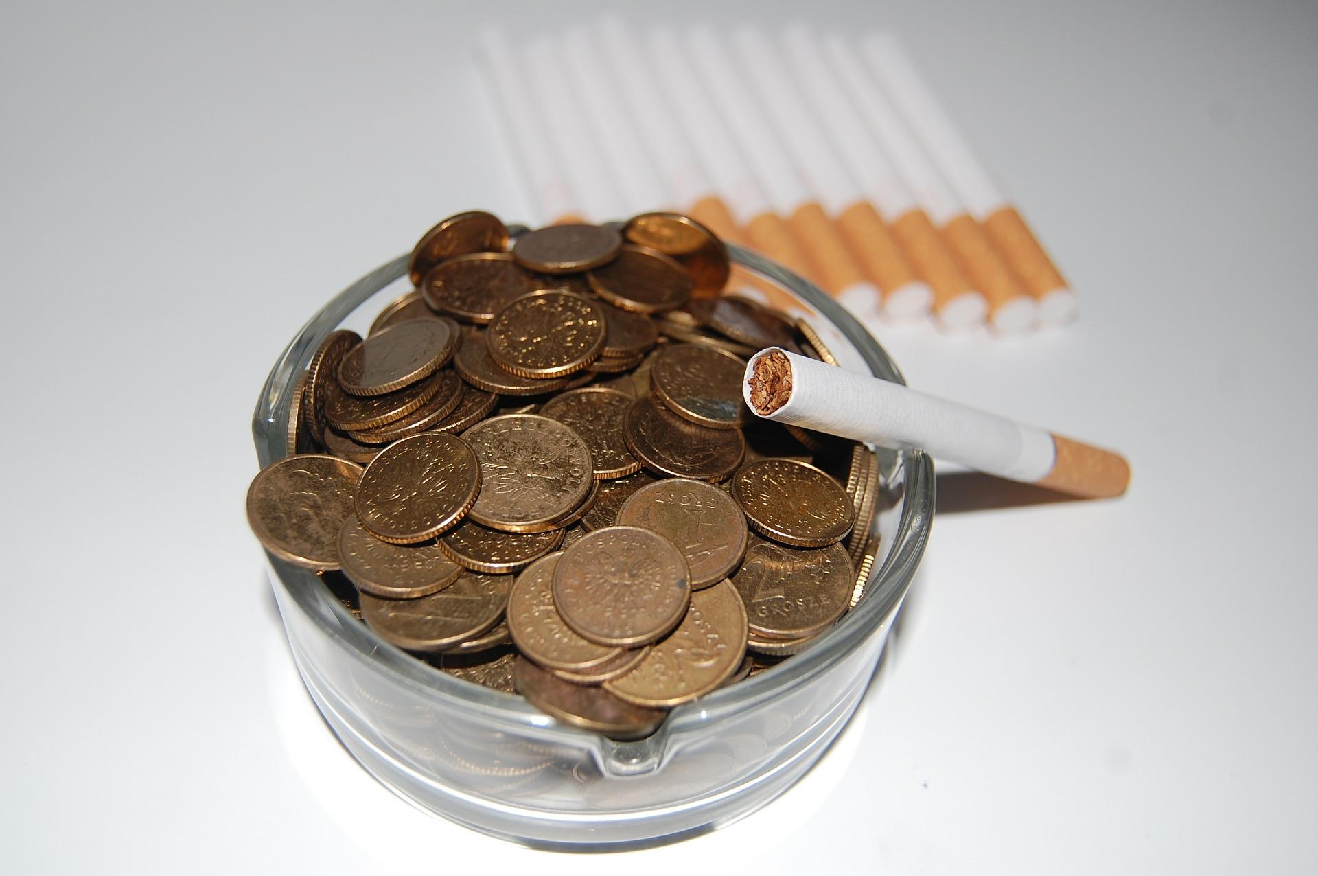 Сколько можно ЗАРАБОТАТЬ, бросив курить и пить пиво?