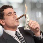 Скандальные миллионеры и секреты их финансового успеха