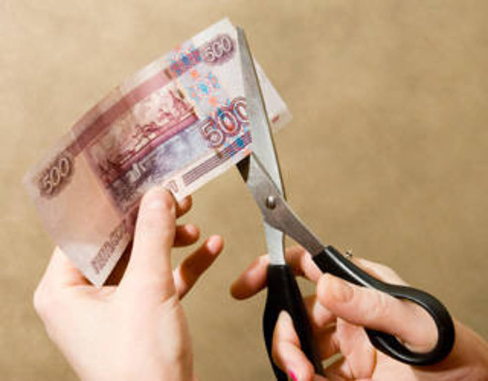Как не потерять деньги ничего не делая? Налог на бездействие