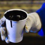 Цены тают на глазах: стоимость нефти достигла минимума до уровня октября 2017 года