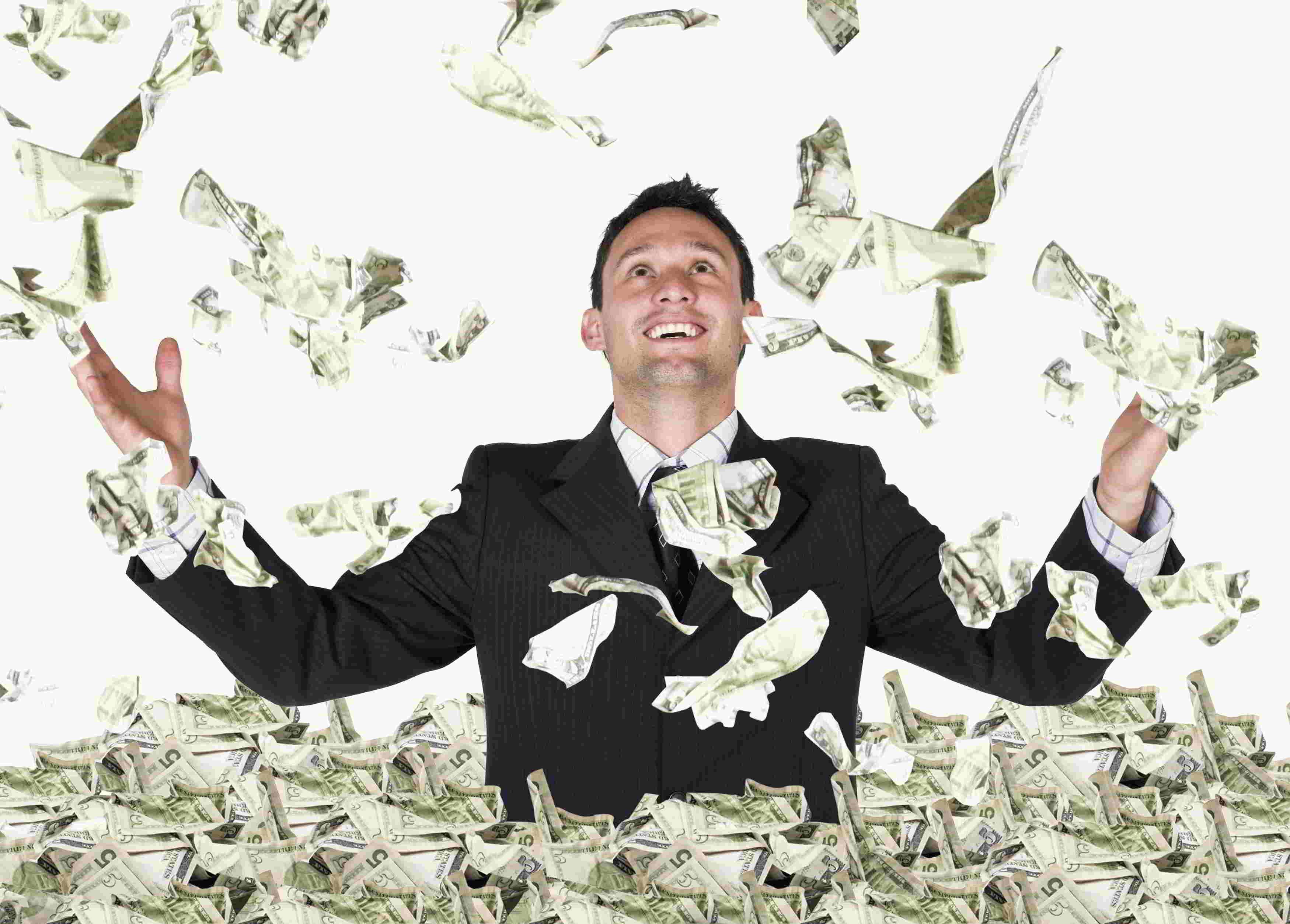 Можно ли тратить весь пассивный доход?