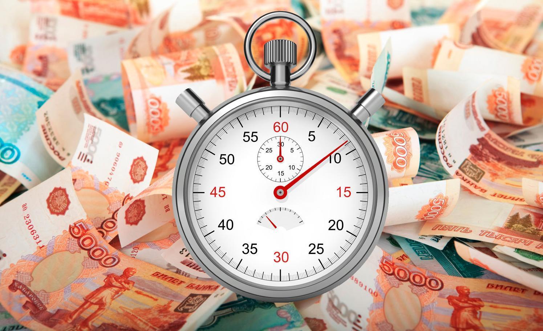 Признаки финансовой грамотности