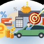 Основные источники кредитования и сведения о кредитах