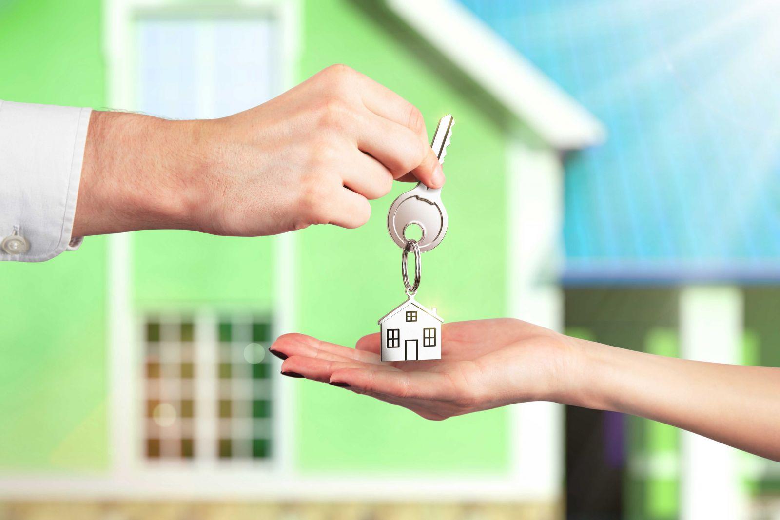 Как сдать квартиру, которая находится в ипотеке