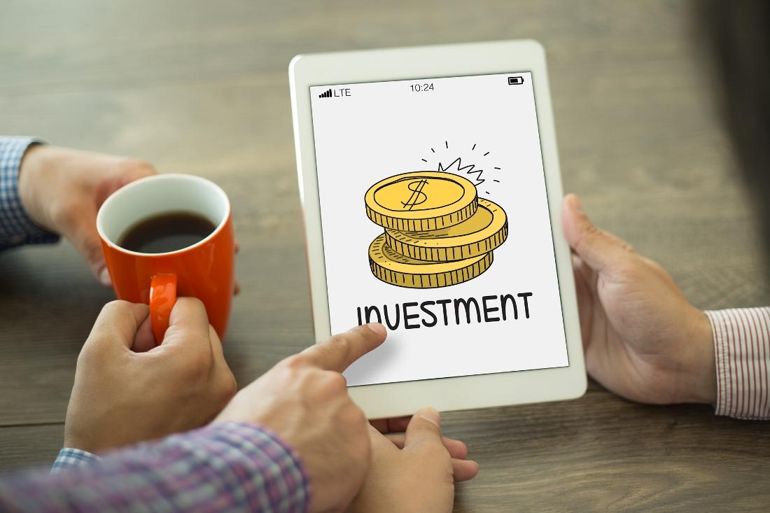 Не бойтесь инвестировать!
