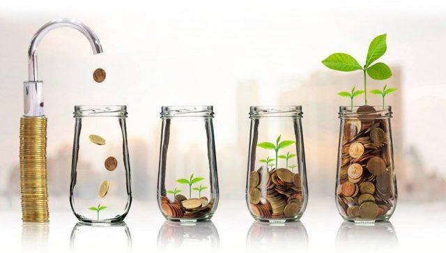 Банковские депозиты: виды и проценты