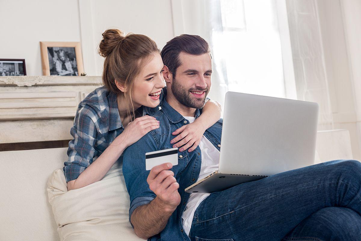 взять кредит не выходя из дома
