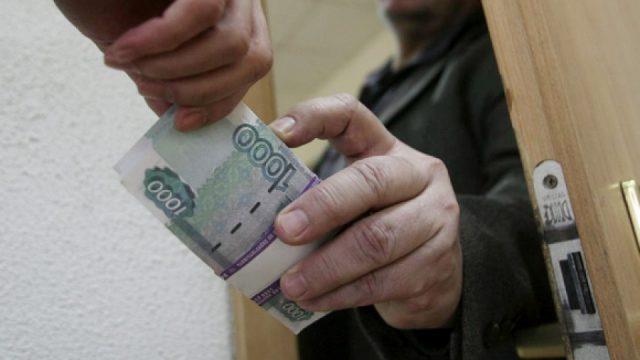 Бизнесмены ответили на вопросы о взятках: треть из них столкнулась с коррупцией