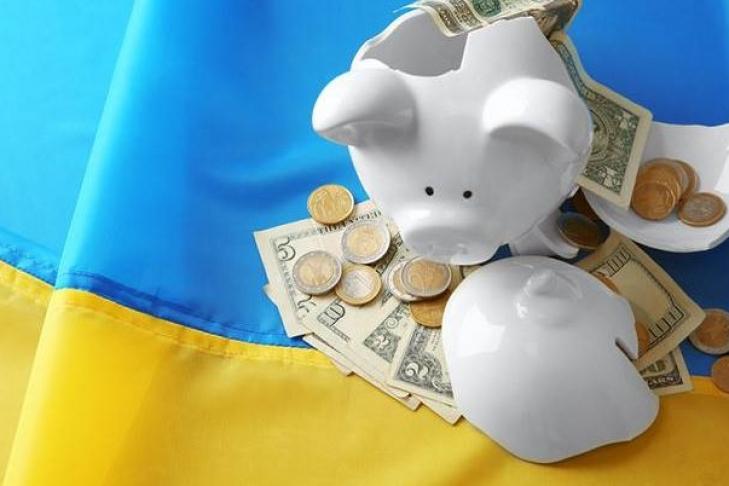 Украина не в состоянии самостоятельно справится с ситуацией