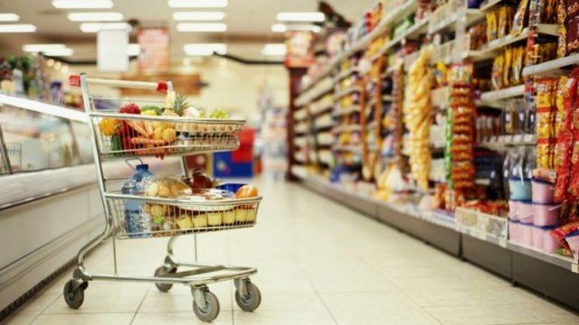 Как сэкономить на походе в супермаркет