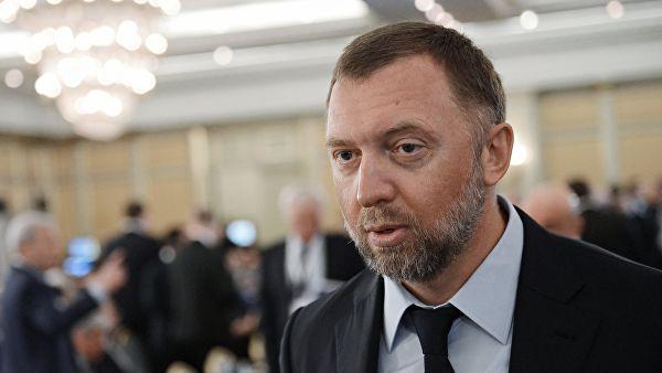 Олигарх Дерипаска не смог выиграть в суде Лондона по делу «Трехгорной мануфактуры»