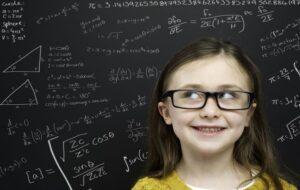 Тест: Ваша оценка по матетиматике