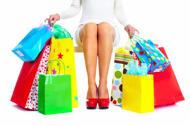 Эксперты назвали наиболее распространенные бренды в РФ