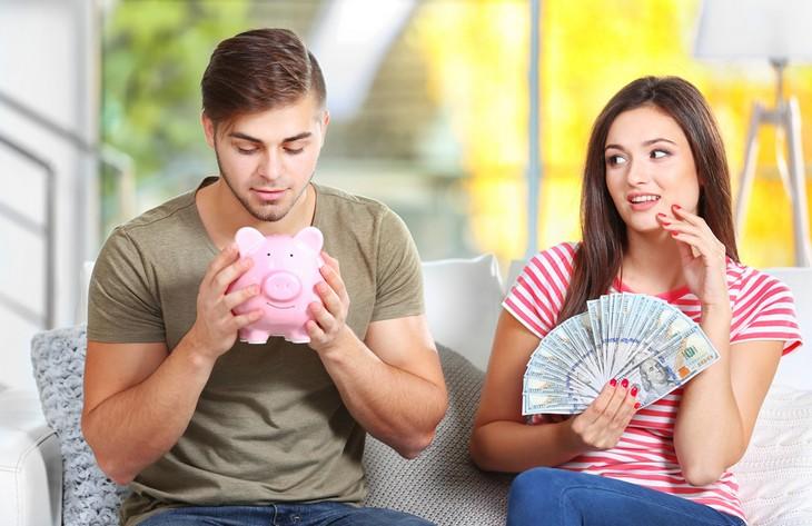 бюджет в семье