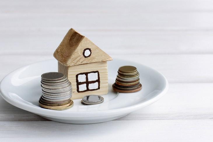 ипотека на дом