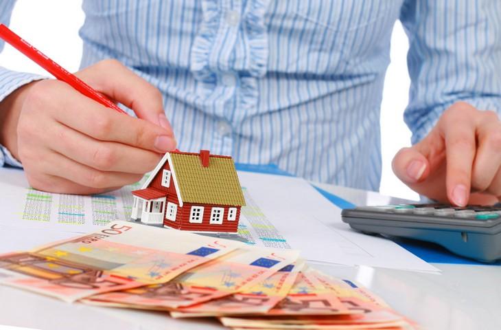 кредит на дом
