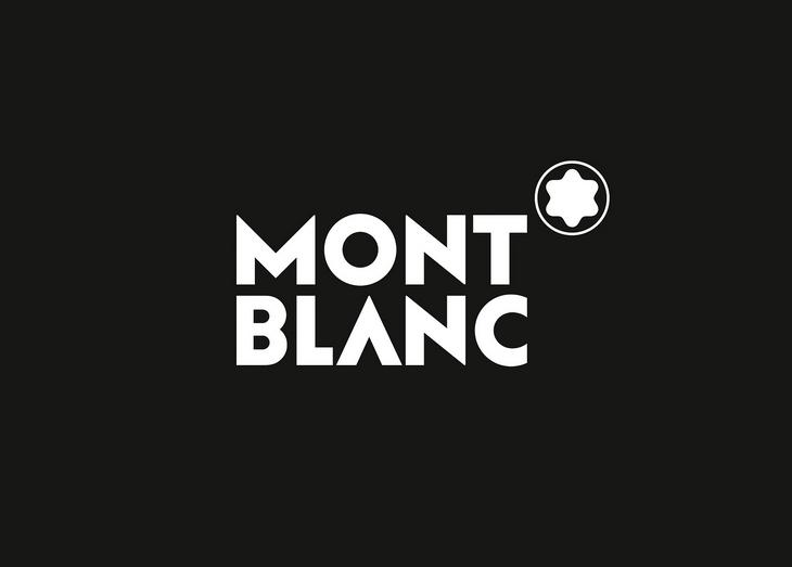 montblanc лого
