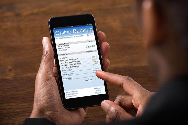 приложение банка