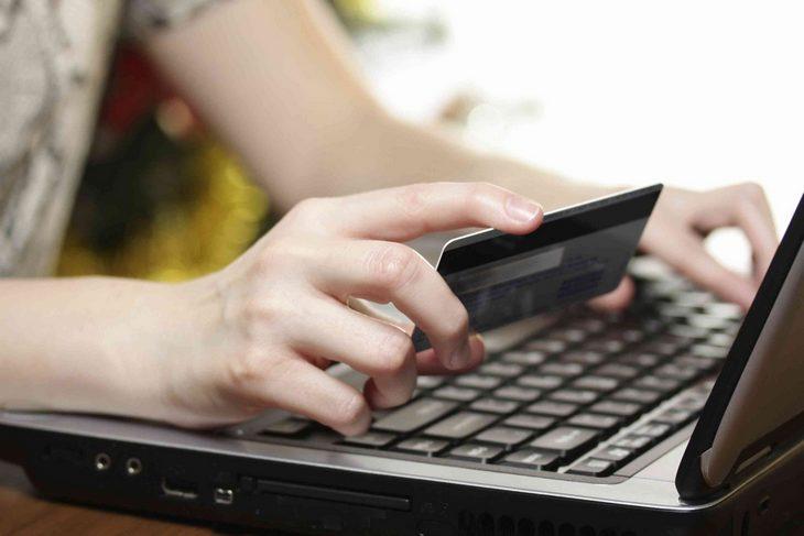 онлайн покупка