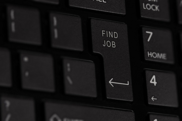 поиск вакансий