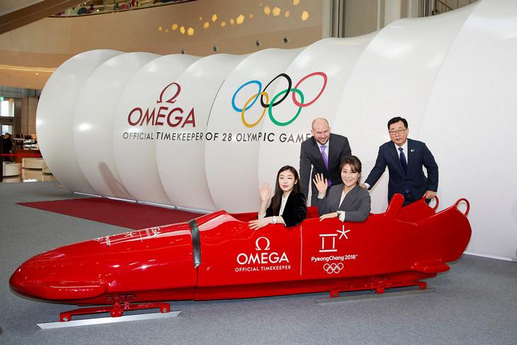 спонсор олимпийских игр