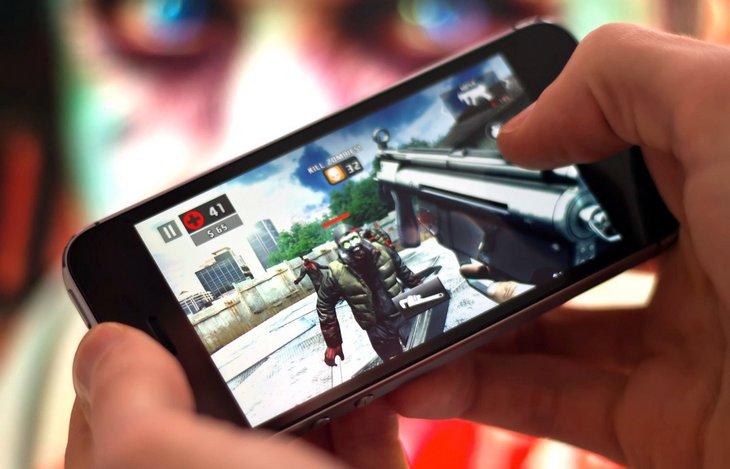 игра на айфон