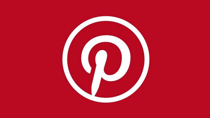 пинтерест лого