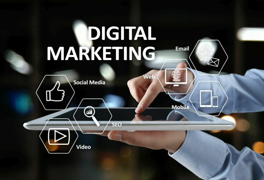 digital-маркетинг