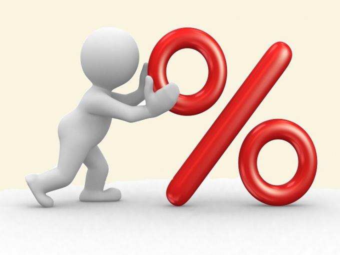 проценты от продаж