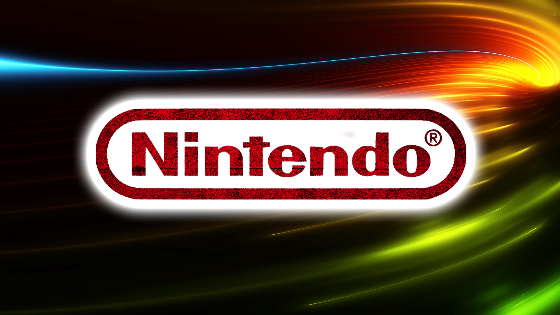 Nintendo лого