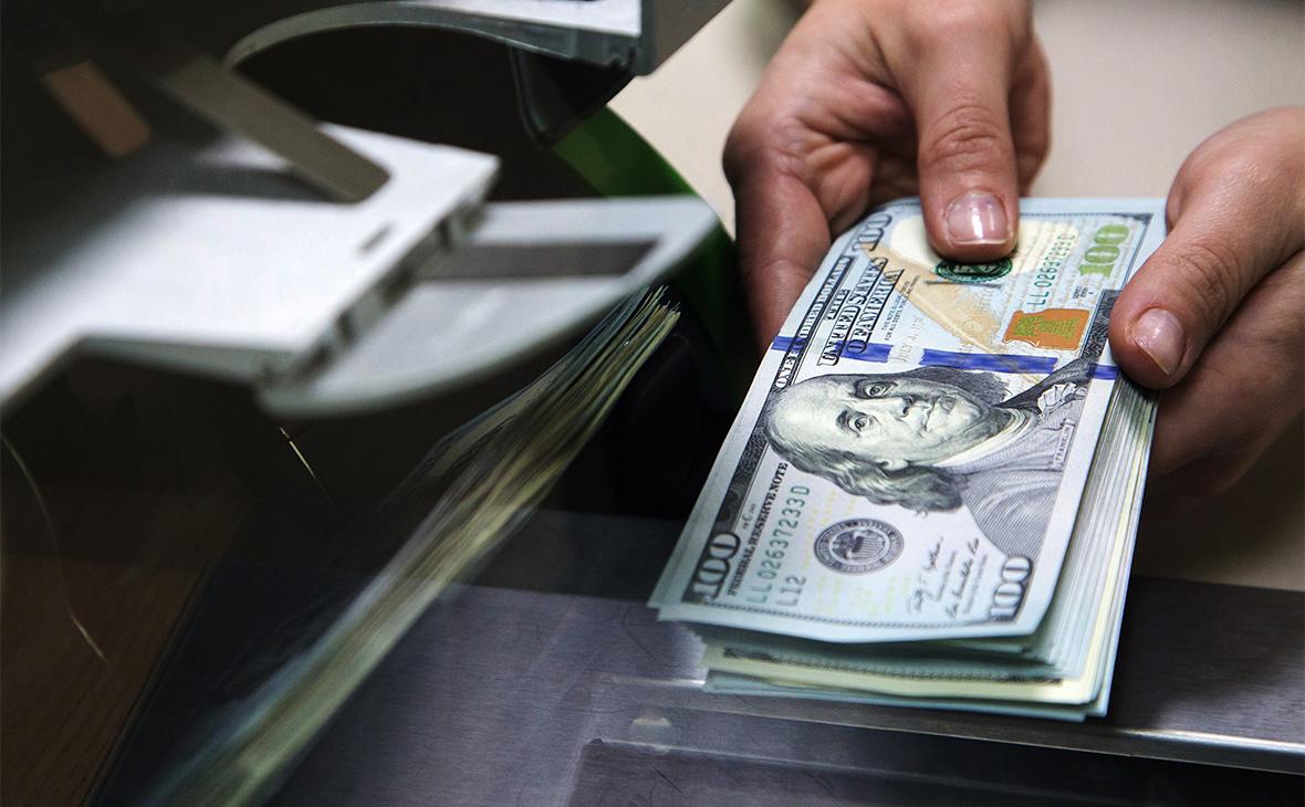 Вывод денег с иностранного счёта